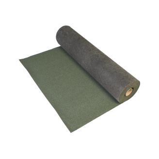 Ендовный ковер Shinglas 265х1005 мм Е5 темно-зеленый