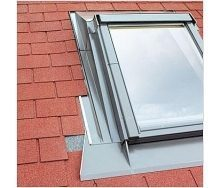 Изоляционный оклад FAKRO EZA для изменения угла монтажа окна 55x98 см