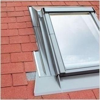 Изоляционный оклад FAKRO EZA для изменения угла монтажа окна 78x118 см