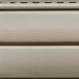 Сайдинг виниловый Ю-Пласт 1,1 мм