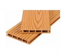 Террасная доска Polymerwood Premium 150х25х2200 мм дуб