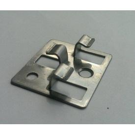 Кліпса з нержавіючої сталі для терасної дошки Polymerwood