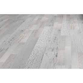 Вініловий підлогу Tarkett Art Vinil New Age MISTY 32 клас 914,4х152,4х2,1 мм сірий