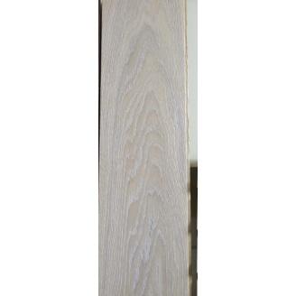 Паркетная доска массив дуб белое масло 15х120х400-1300 мм