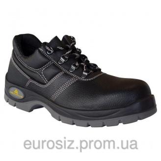 Туфли рабочие DELTA PLUS Jet2 S3 SRC JET2S3NO36-47