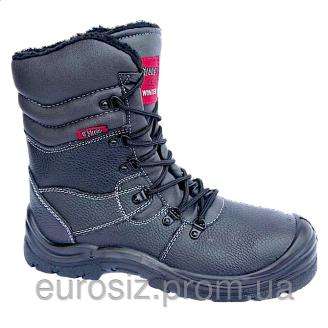 Ботинки рабочие Strong Winter S3 SRC 81783