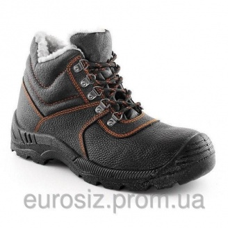 Ботинки рабочие Strong Apatit Winter S2 750