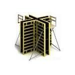 Кути вертикальної опалубки