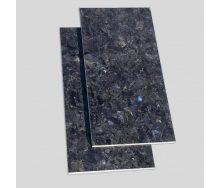Плитка гранитная Labradorite 10 мм темно-серая