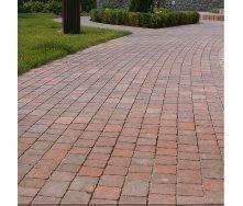 Тротуарная плитка Золотой Мандарин Креатив 60 мм болонья