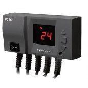 Регулятор для керування насосом опалення Salus PC16F (8592920000793)