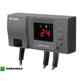 Регулятор управління триходовим клапаном Salus PC15V3 (8592920000786)