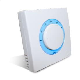 Простой электронный терморегулятор Salus Standard RT200 (5060103690053)