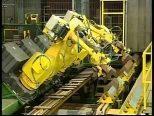 Производство клинкера на заводе Feldhaus Klinker