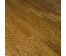 Паркетная доска Barlinek дуб Gold 3-полосный Diana Forest 180х14х2200 мм