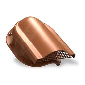 Вентилятор подкровельного пространства Wirplast Rolling P51 310x237 мм кирпичный RAL 8004