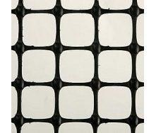 Синтетическая геосетка Tegola X Grid PP-0 40/40 3,9х100 м
