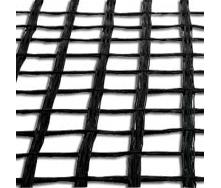 Синтетическая геосетка Tegola X Grid FG-SBR-0 50/50 I 3,9х100 м