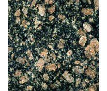 Плитка Leopard Grey з Корнинського граніту термооброблена 600х600х10 мм