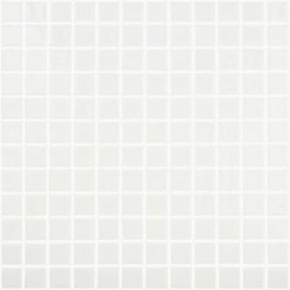 Мозаїка скляна Vidrepur WHITE 100 300х300 мм