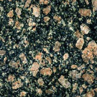 Плитка Leopard Grey из Корнинского гранита термообработанная 600х600х10 мм