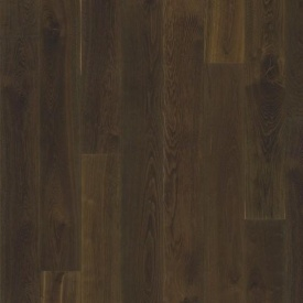 Паркетная доска Karelia Urban Soul OAK STORY 188 SMOKED DOCKLANDS BROWN 2266x188x14 мм