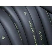 Изоляция K-FLEX из вспененного каучука 140х9 мм