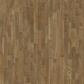 Паркетна дошка Karelia Spice OAK STONEWASHED EBONY 3S 2266x188x14 мм