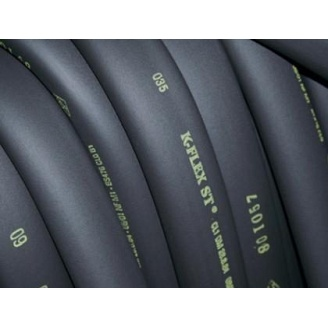 Теплоизоляция K-FLEX каучук 102х13 мм