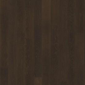 Паркетная доска Karelia Midnight OAK FP 138 DARK CHOCOLATE 1800x138x14 мм