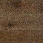 Паркетна дошка Esta Parket Дуб Ebony Brush UV-Oil 2200x180x14 мм