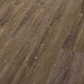 Напольная пробка Wicanders Vinylcomfort Brown Shades Smoked Oak 1220x185x10,5 мм
