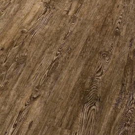 Напольная пробка Wicanders Vinylcomfort Brown Shades Bark Oak 1220x185x10,5 мм