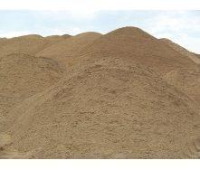 Песок строительный фракции 5 мм