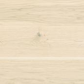 Паркетная доска BEFAG однополосная Дуб Рустик 2200x192x14 мм белый лак
