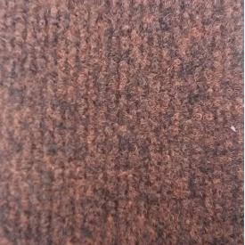 Выставочный ковролин EXPOCARPET P502 коричневый