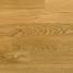 Паркетная доска BEFAG двухполосная Дуб Натур 2200x192x14 мм лак