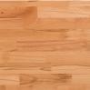 Паркетная доска BEFAG трехполосная Бук Пропаренный Рустик 2200x192x14 мм лак