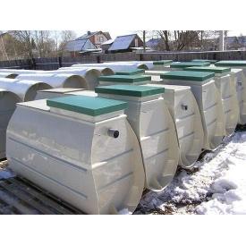 Ремонт и обслуживание установок биоочистки ТВЕРЬ
