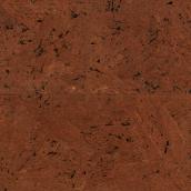 Настінний корок Wicanders Dekwall Roots Piel Nut 600х300х3 мм