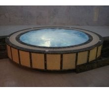 Гидромассажная SPA-ванная IQUE