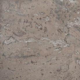 Настінний корок Wicanders Dekwall Ambiance Stone Art Platinum 600х300х3 мм