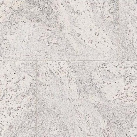 Настенная пробка Wicanders Flores White 600х300х3 мм