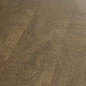 Напольная пробка Wicanders Corkcomfort Fashionable Macchiato PU 900x300x4 мм