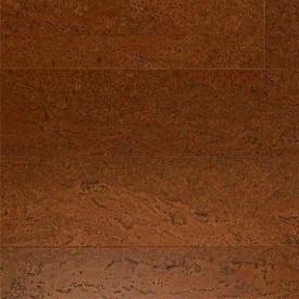 Напольная пробка Wicanders Corkcomfort Flock Chestnut WRT 1220x140x10,5 мм