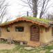 Жизнь в Хоббитоне: В Чехии энтузиасты построили дом Хоббита из подручных средств ФОТО