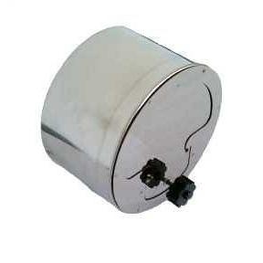 Стабілізатор тяги димаря 120 мм