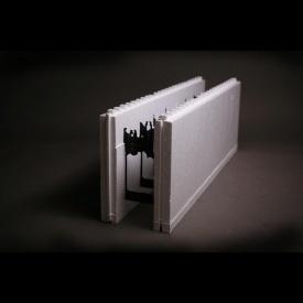 Термоблок TMD рядовий 1200x400x270 мм з пластиковою перемичкою