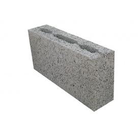 Блок перегородочный 390х90х190 мм
