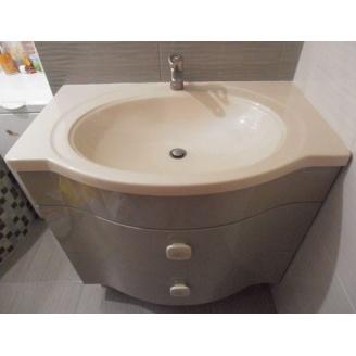 Тумбочка для ванной комнаты